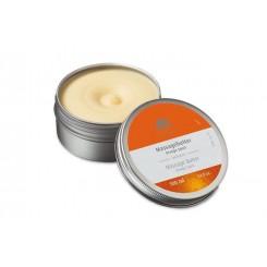 Massagesmør Orange Spirit 100 ml.