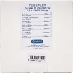 Tubeflex rørgaze nr.34