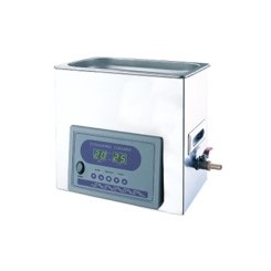 Ultralydrenser 5 liter rustfrit stål