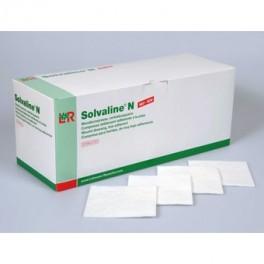 Solvaline 5X5 cm. steril