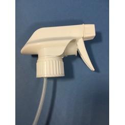Spray (trigger) 28 mm m/hvid kapsel