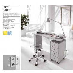 Manicurebord Pro 1 800.310