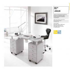Manicure bord Pro 2/  800.311