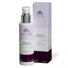 Pino Bodyoil Lavendel/Rosalina 100 ml.