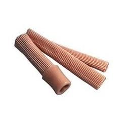 Tubigel tå rør 10 cm. str. S / med stoff