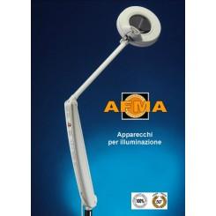 Lup lampe AFMA  Euro