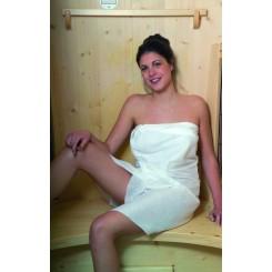 Badehåndklæde-100