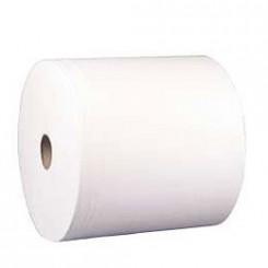Lejepapir,  4-lags 38 cm.X 360 meter, hvid, 947 ark
