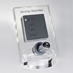 Crystal Tech Pro Set