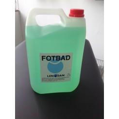 Fodbad Eucalyptos 5 liter