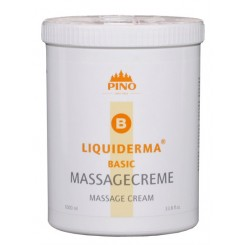 Basic massage creme 1L