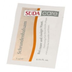 Süda Care Schrunden balsam prøve 5 ml.