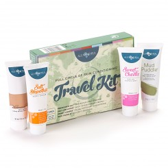 Full Circle Travel Kit