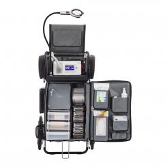 Kuffert Süda Mobility sæt
