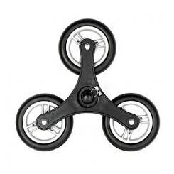 Trappe hjul til Süda Mobility Trolley