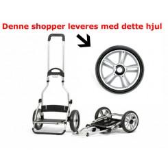 Kugleleje hjul stor til Süda Mobility Trolley