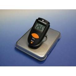 Hudthermometer