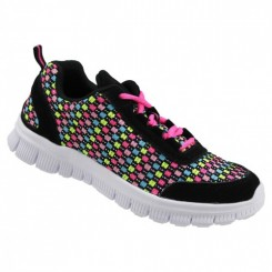 Mary Jane Sneakers multi farve