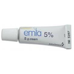 Emla 5% - 5g