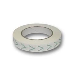 Tørsterilisations tape 19 mm., 50 meter
