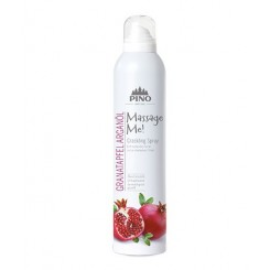 Pino Crackling Massage Spray 300 ml.