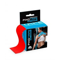 PinoTape Cotton Red