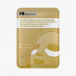 Timeless  Kollagen bio cellulose øjnemask