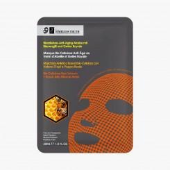 Timeless Anti-age mirakel maske med bi gift og gele