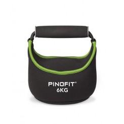 PinoFit Kettlebell Soft 6 kg