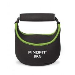 PinoFit Kettlebell Soft 8 kg