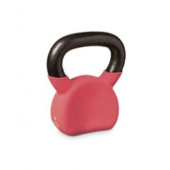 PinoFit Kettlebell Red 4 kg
