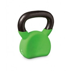 PinoFit Kettlebell Lime 6 kg