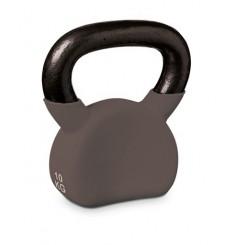 PinoFit Kettlebell Dark Grey 10 kg