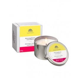 Pino Massagelys Lemon/Hibiscus