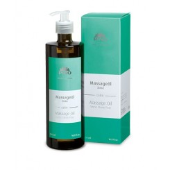 Pino Massageolie Fyrretræ 500 ml.
