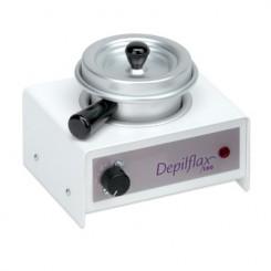 Voks varmer Depilflax