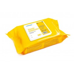 Wet Wipe Triamin Desinfection Mini 20X30 cm.krt.af 20 pk.