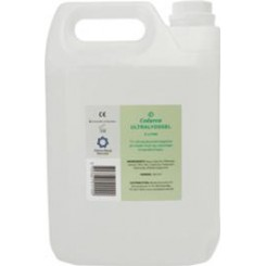 Ultralydsgel 5 liter,transparent,  Ceduren