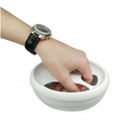 Manicureskål