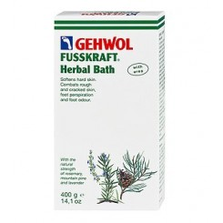 Gehwol Herbal Fodbadsalt