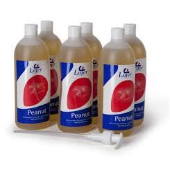 Peanut olie 1