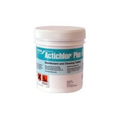 Ecolab, ActiChlor Plus, tablet á 1,7 gr.