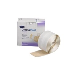 Dermaplast Sensitive kompres beige non woven