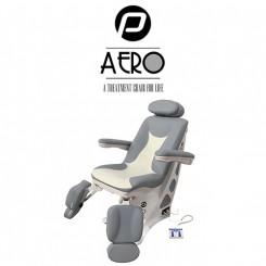 AERO Komfort Patientstol med 1 motor
