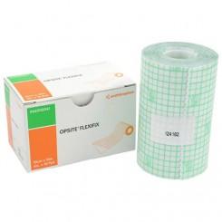 OpSite Flexifix film, transparent film på rulle, 10 cm x 10 m