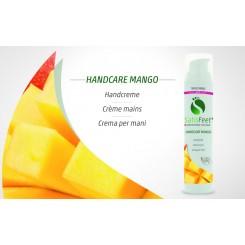 SatisFeet Hånd creme Exotic Mango