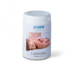 Lavendel creme 1