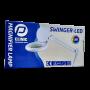 """Lup lampe """"swinger"""" med LED lys"""