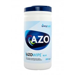 Azo Wipes desinfecerende servietter