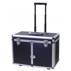 Hadewe kuffert til udebehandling på hjul uden stikkontakt